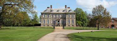 Stanford Hall -Leicestershire