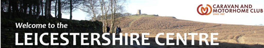Leicestershire centre banner