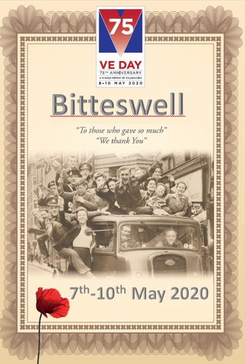 bitteswell